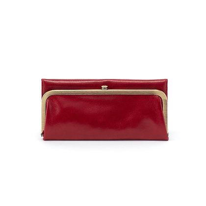 Hobo - Rachel Frame Wallet in Vintage Hide