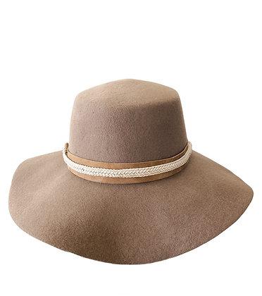 Dorfman - Coreleone Lite Felt Hat