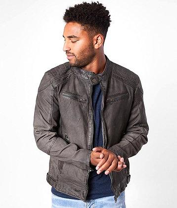 Mauritius - Vincente Men's Lambskin Jacket