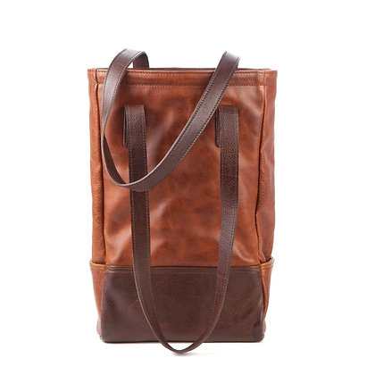 Moore & Giles - The Petty  Bottle Tote