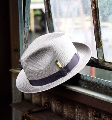 Bailey Hats - The Cosmo LiteStraw® Fedora