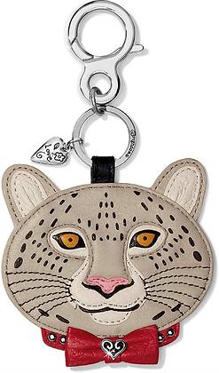 Brighton - Lexy Leopard Key Fob