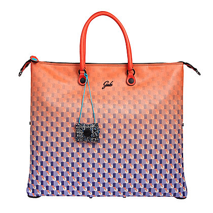 Gabs - G3 in Saffiano Print Medium