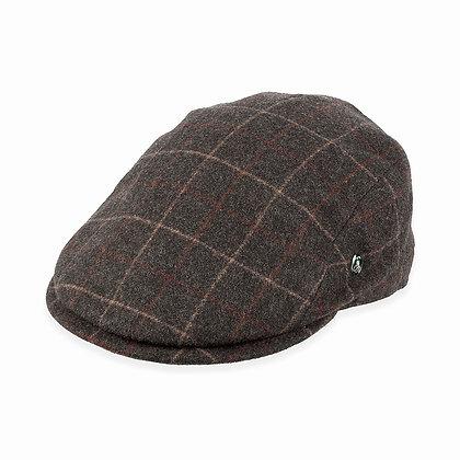 City Sport - Cashmere /Wool Blend Ivy Cap