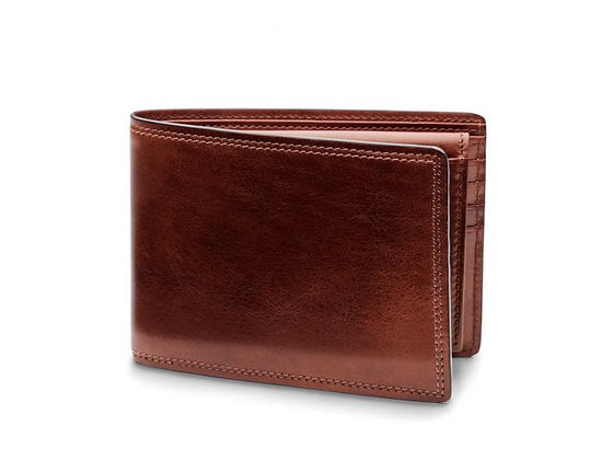 Bosca - Credit Wallet with ID Passcase