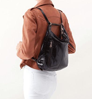 Hobo - The Merrin Backpack to Purse