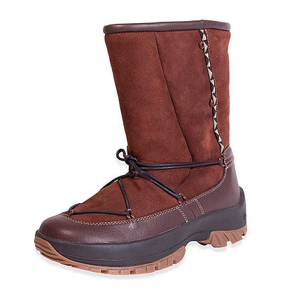 ULU - Men's Crow Shearling Boot