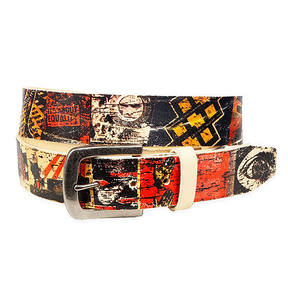 Aquarius Belts - Tribute-Rights for all Russia
