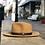 Thumbnail: Bailey Hats - The Stedman Velour Felt