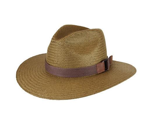 Bailey Hats - The Quade Straw with Raindura Finish