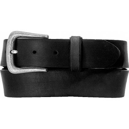 Brighton - Black Work Belt