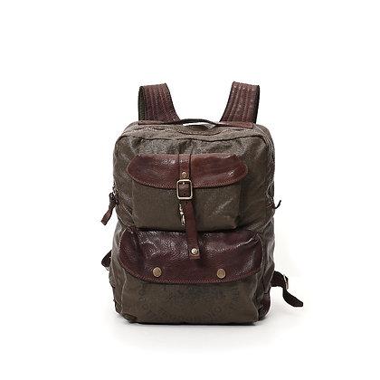Campomaggi - Backpack Multi Materiale