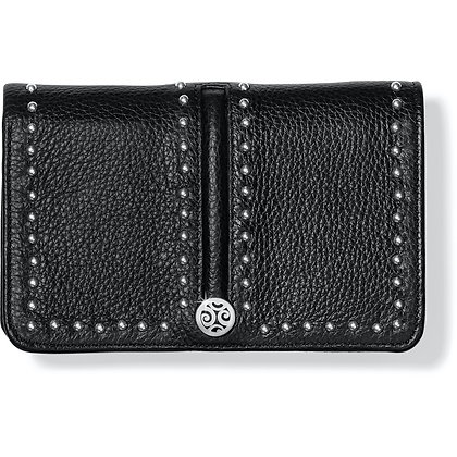 Brighton - Pretty Tough Medium Zip Wallet