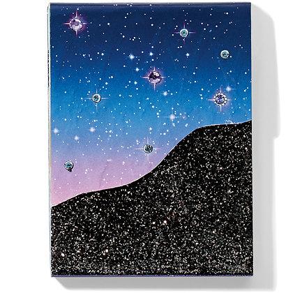 Brighton - Halo Space Notepad