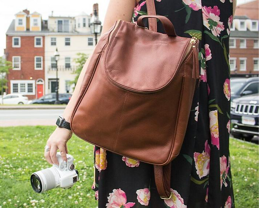 Osgoode Marley - The Nora Backpack