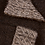 Thumbnail: Koru - Womens' Two Tone Zip Knit Sweater