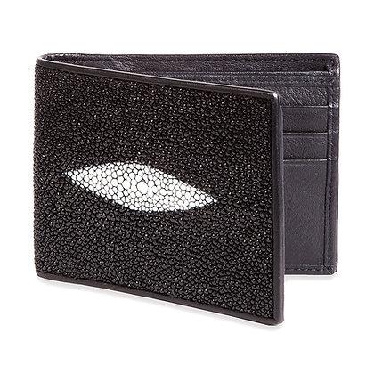 Makai - Genuine Stingray Bifold Wallet