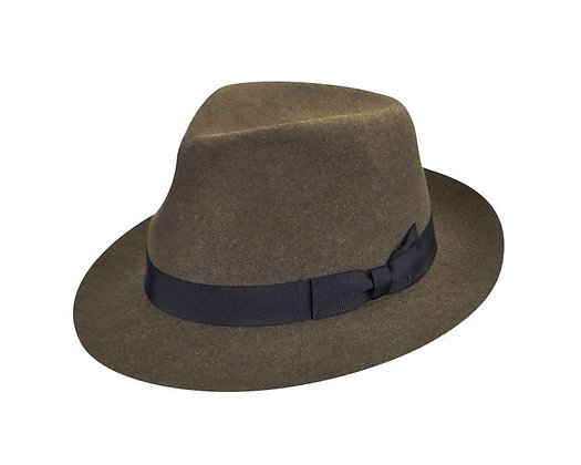 Bailey Hats - The Bertram LiteFelt® Fedora