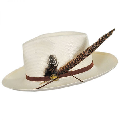 Stetson - The Tallahassee Shantung Straw