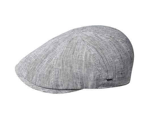 Bailey Hats - The Alsen 8 Panel Linen Cap