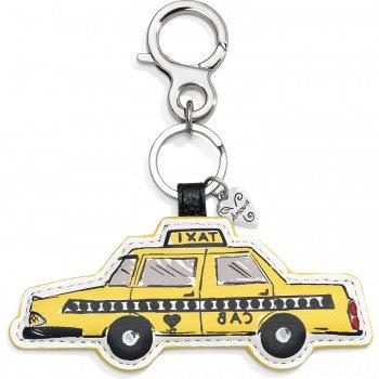 Brighton - Cabbie Handbag Fob
