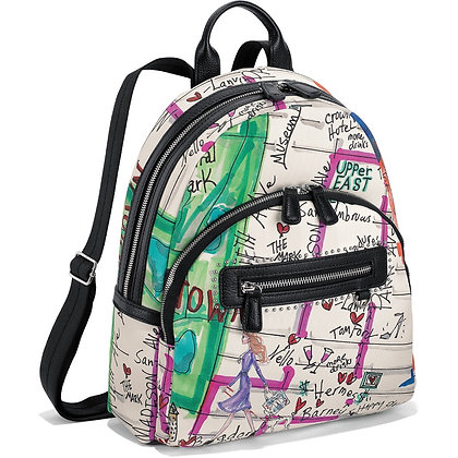 Brighton - The East Side Backpack
