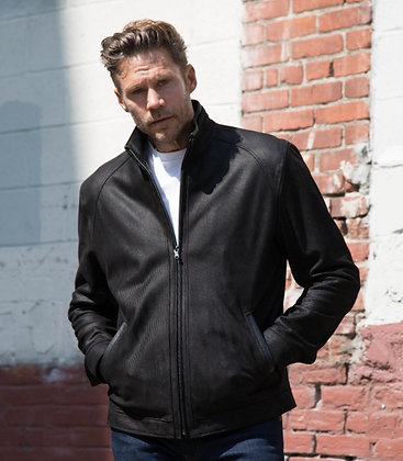 Remy Leather - The Finest Hand Cut Jacket