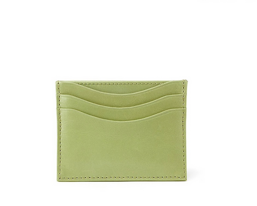 Hobo - Max Flat Credit Card Wallet