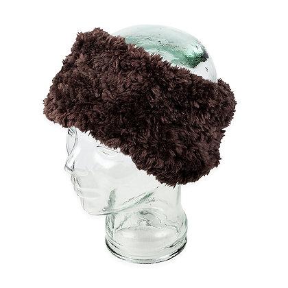 Paula Lishman - Beaver Headband