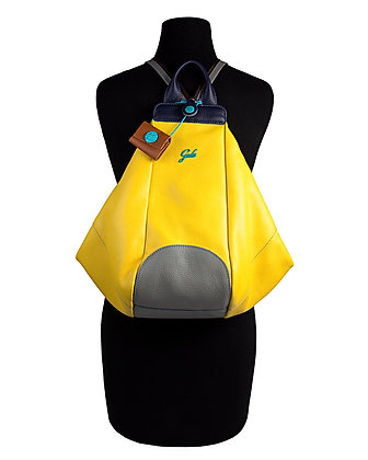 Gabs - The Greta Multi Color Backpack Medium