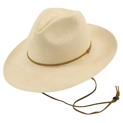 Bailey Hats - The Fedora Explorer