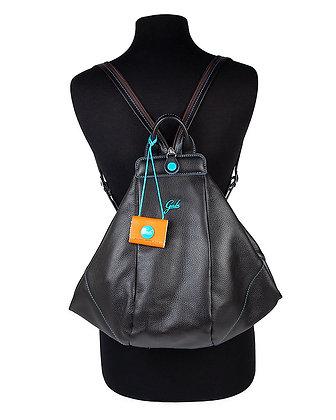 Gabs - The Greta Ruga Leather Backpack Medium