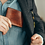 Thumbnail: Bosca  - 8 Pocket Bifold Wallet in Old Leather