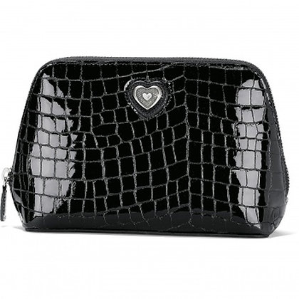 Brighton - Bellissimo Heart Large Cosmetic Pouch