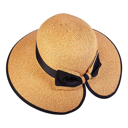 Toucan Hats - Split Back Sun Hat