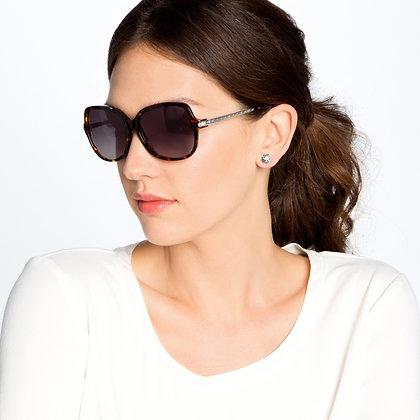 Brighton - Talana Sunglasses Tortoise Frames