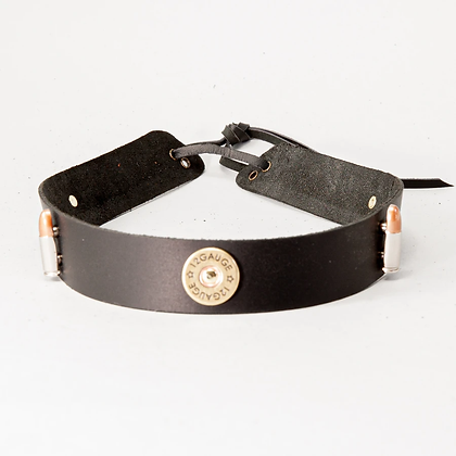 American Hat Makers - The Bullet Hatband