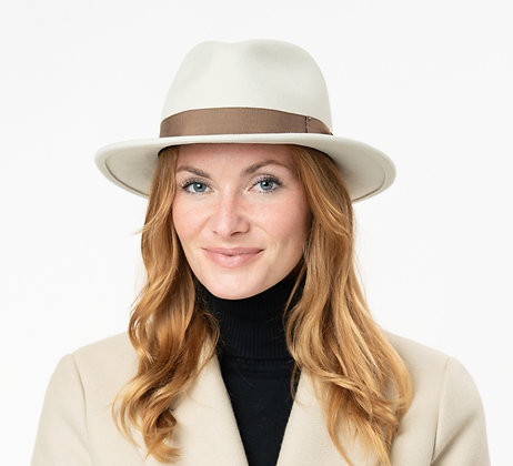 Bailey Hats - The Curtis LiteFelt®