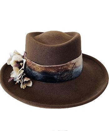 Toucan Hats - The Velvet Rose