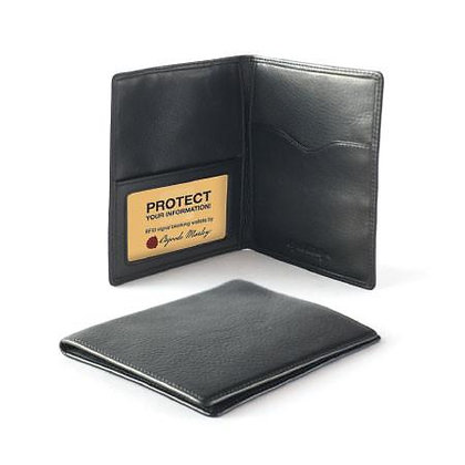 Osgoode Marley - RFID Passport Cover
