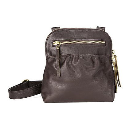 Osgoode Marley - The Becca Zip Top Crossbody