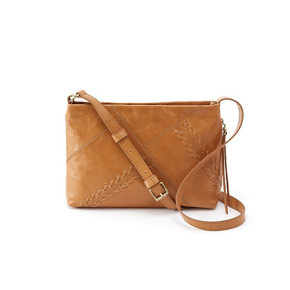 Hobo - The Prairie Bag with Laced Detail