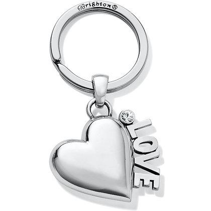 Brighton - My Love Key Fob