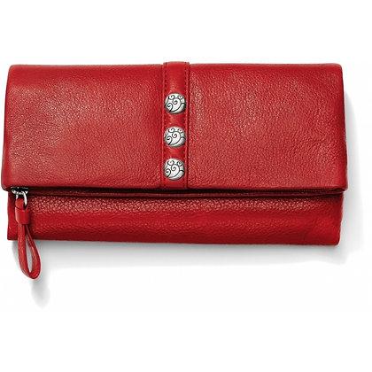 Brighton - Nolita Shimmer Large Wallet Lipstick
