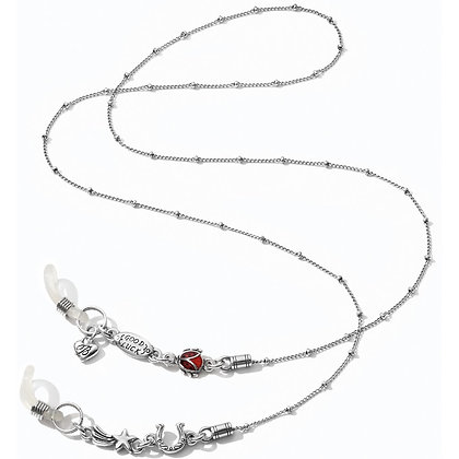 Brighton - Lucky Charms Sunglass Chain Holder