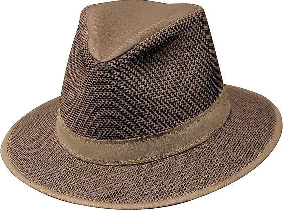 Henschel Hats - Packable Mesh Safari