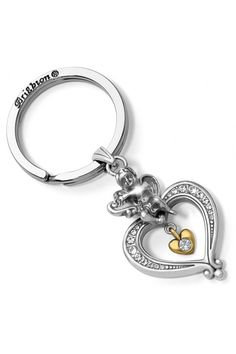 Brighton - Cupids Dream Key Fob