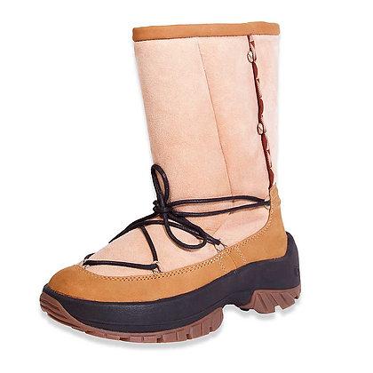 ULU - Women's Shearling Boot