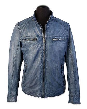 Missani - Antique Washed Lambskin Jacket