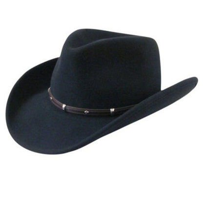 Bailey Hats - The Wind River Rider LiteFelt®